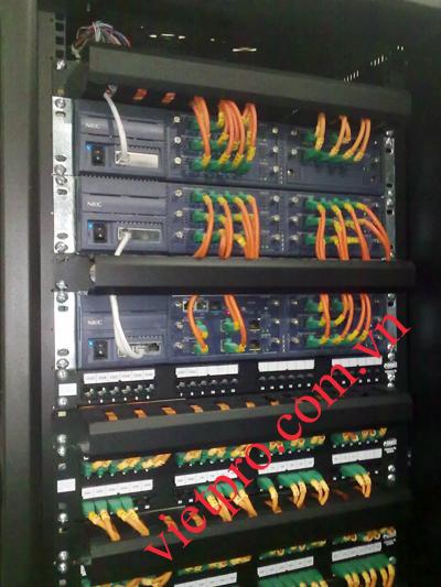 rack 2u-nec sv8100
